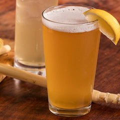 Lemongrass Shandy