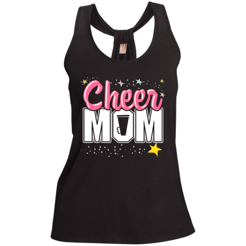 Cheer Mom - Sporty Tees - 1