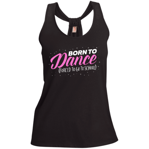 Born To Dance - Sporty Tees - 1