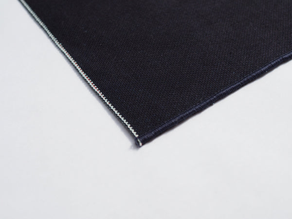 Outline Flag | Selvedge Canvas