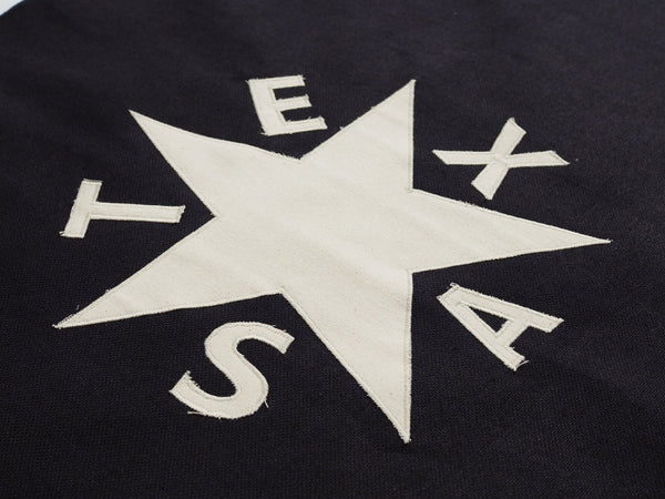Zavala Flag | Selvedge Canvas