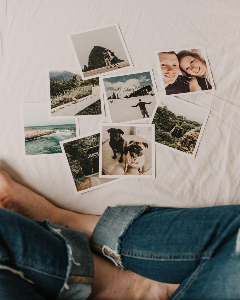 TIP OF THE WEEK: Easy Way To Print Your Phone Photos