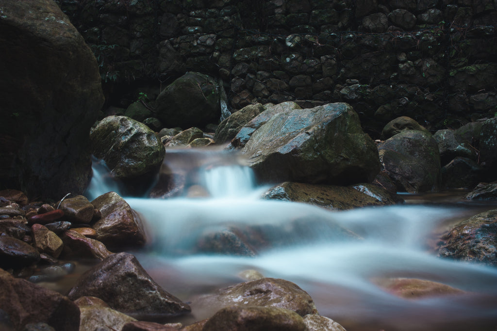 TIP OF THE WEEK: All About Long Exposure Photography