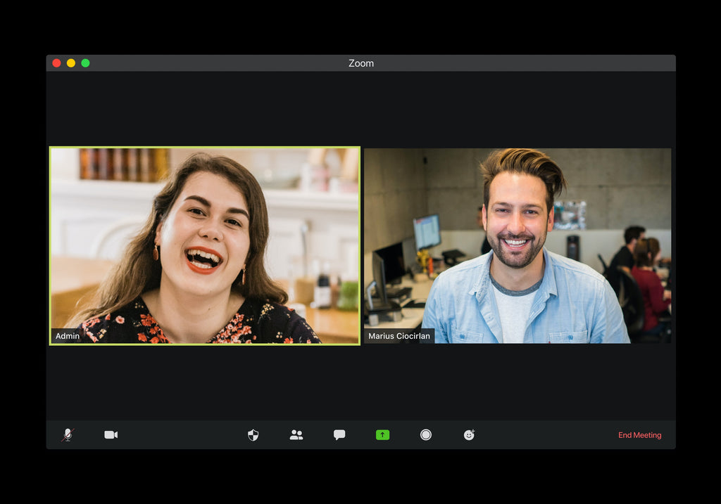 TIP OF THE WEEK: Improve your video chats