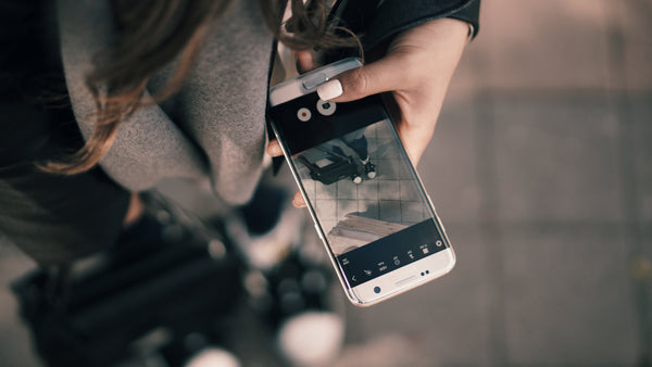 The Best Camera Apps for Android - KobraTech Blog