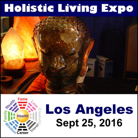 2016-09-25 Holistic Living Expo