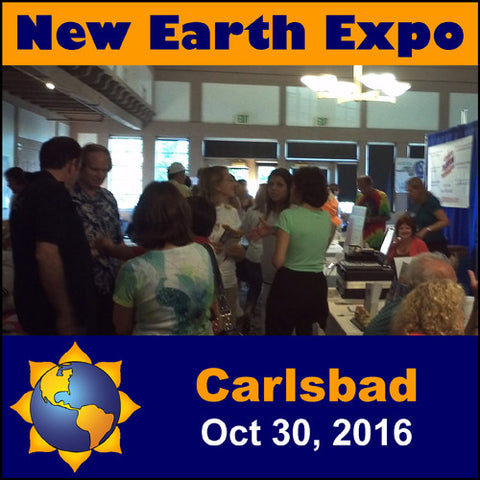 2016-10-30 New Earth Expo
