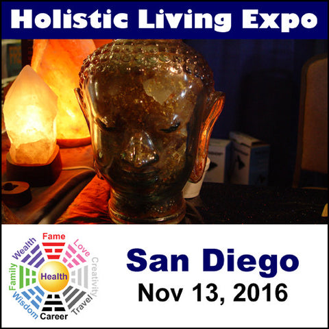 2016-11-13 Holistic Living Expo