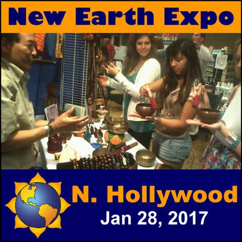 2017-01-28 New Earth Expo