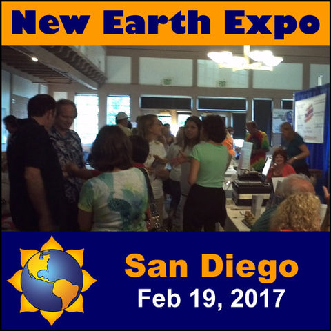 2017-02-19 New Earth Expo