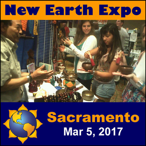 2017-03-05 New Earth Expo