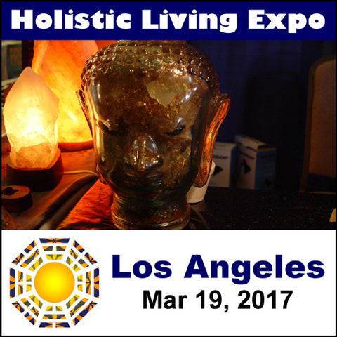 2017-03-19 Holistic Living Expo