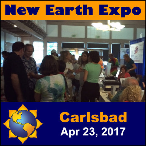 New Earth Expo 04-23-2017