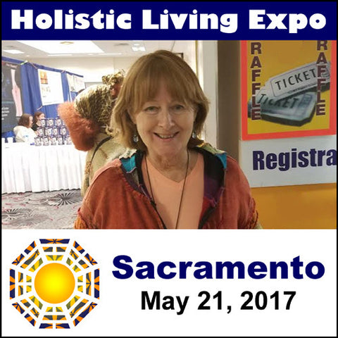 Holistic Living Expo 05-21-2017