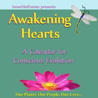 A Calendar for Conscious Evolution - Event Listings