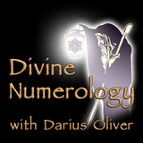 1 Hour Numerology Reading with Darius Oliver