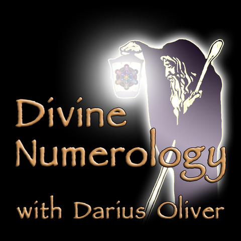 1 Hour Numerology Reading with Darius Oliver - 209-898-4103