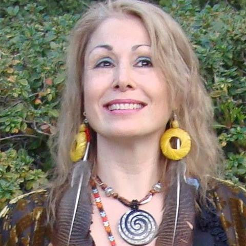 Tarot Reader, Spiritual Teacher, Healer & Intuitive Counselor