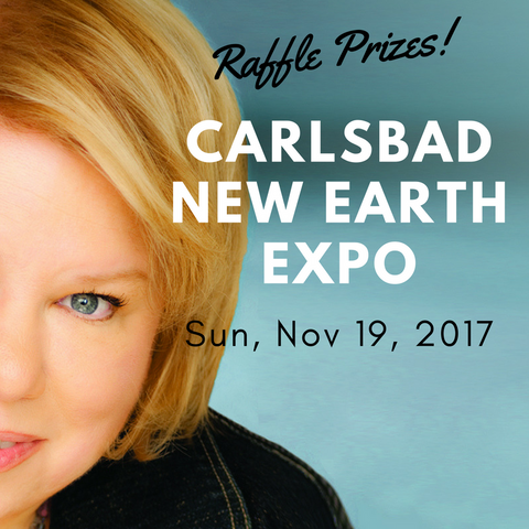 Carlsbad New Earth Expo, Sun, Nov 19