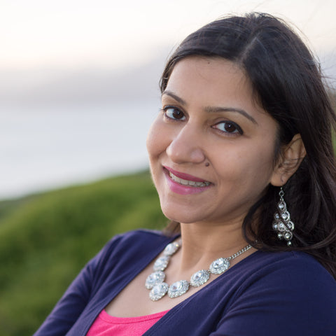 Free 30-min Session with Intuitive & Mediumship Reader, Energy Healer Garima Kapadia - value - $80