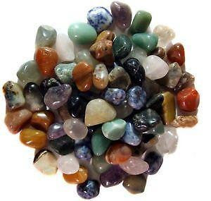 Crystals, Gemstones & New Age Readings