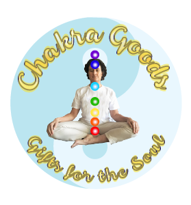 Chakra Goods - Gifts for the Soul