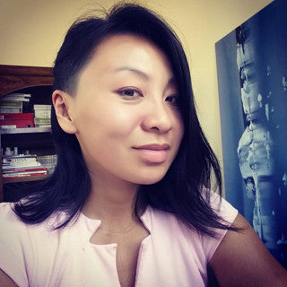 11 am: Mingjie Zhai - Art: How Augmented Reality Can Transform the Broken Heart