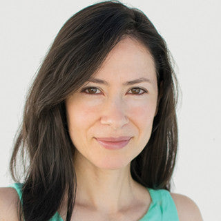 1 pm:  Susana Puelles - 5 Simple Steps to Reboot Your Body & Your Brain