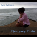 For Maria CD by Gregory Cain