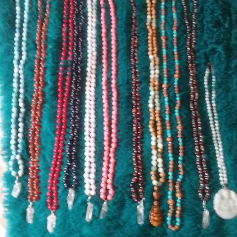 Sacred Jewelry and Angelic Healing