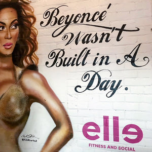Elle Fitness and Social- #bodiesbyelle