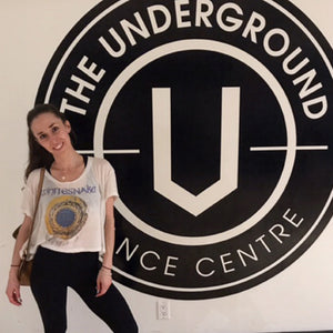 Dance Like No One is Watching @undergrounddancecentre!