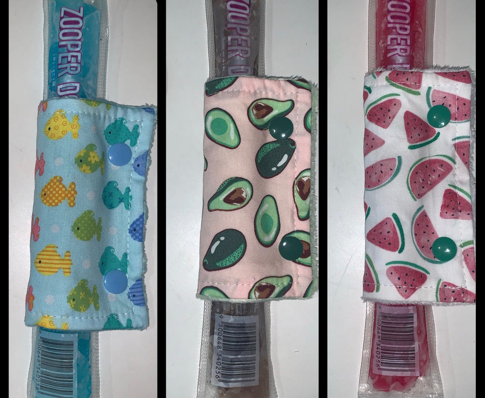Icy Pole Covers