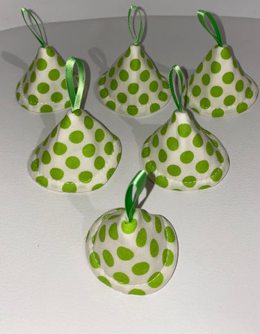 Green Spot TeePee's - 6 Pack