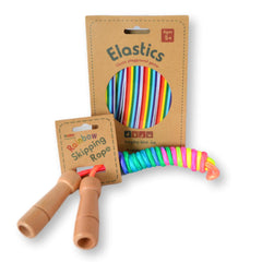 Daju Rainbow Tapestry Kit - Craft Set for Kids