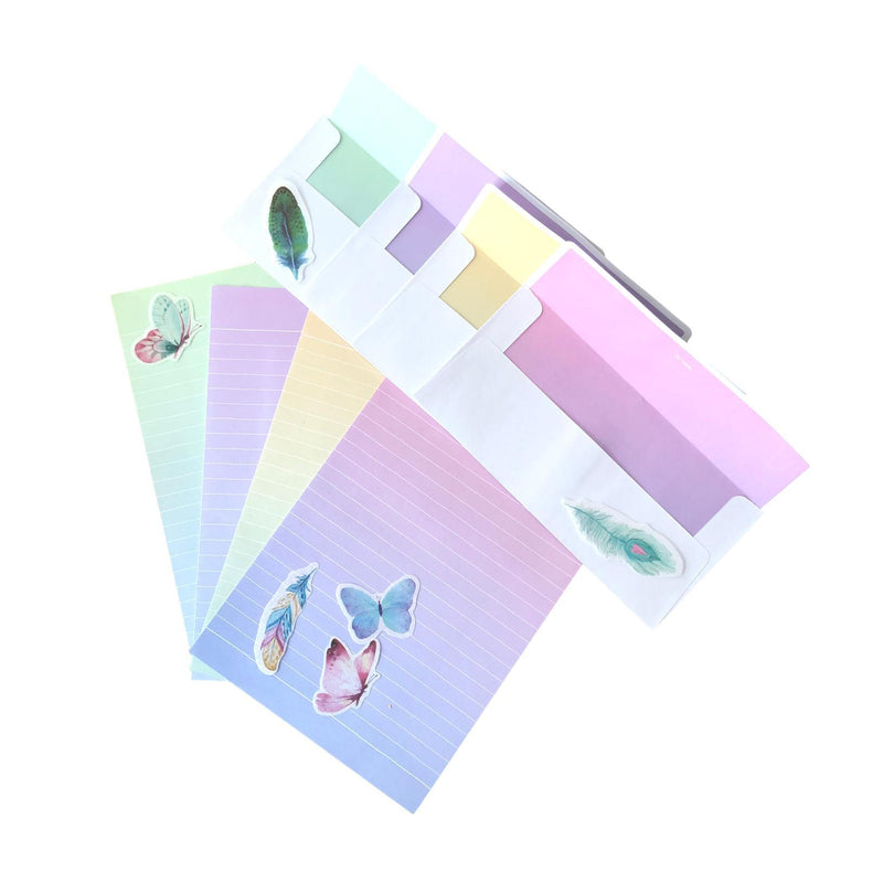 Daju Letter Writing Set - Daju Toys