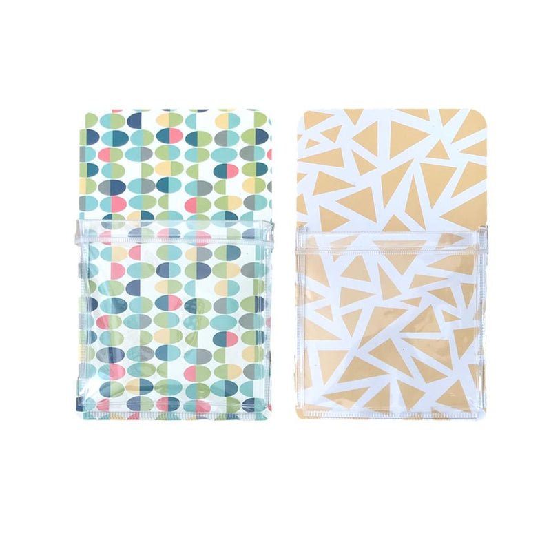 Daju Whiteboard Pockets - Set of 2 - Daju Toys