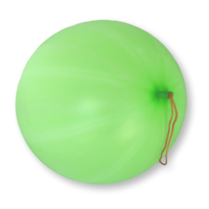 Daju Punch Balloons - 30 Pack Jumbo Punch Balloons - Inflates to 45cm