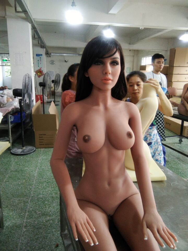 Raven Luxury Sex Doll