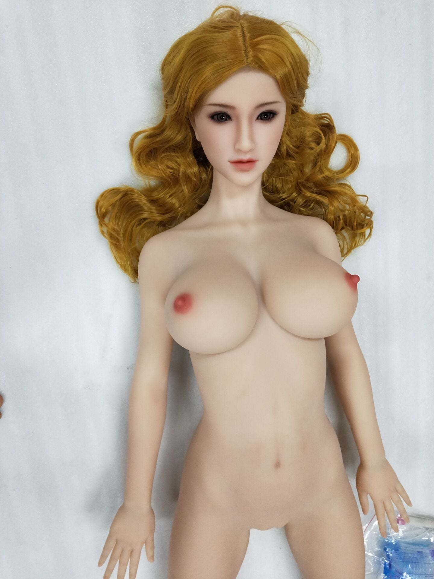 Ahri Luxury Sex Doll