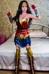 wonder woman sex doll