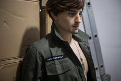 Maverick: Rugged Male Sex Doll