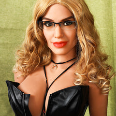 Camille: Mature Dominatrix Sex Doll