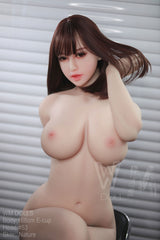 Ting: Pale Asian Sex Doll