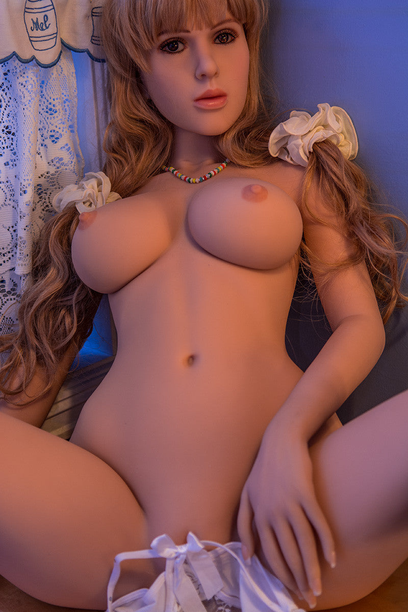 High end silicone sex dolls