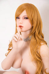 Goldie: Silicone Sex Doll