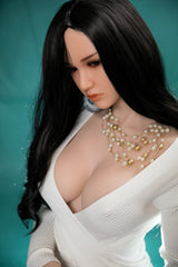 Jade: Korean Silicone Sex Doll