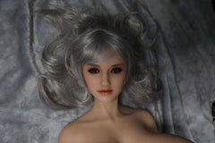 Ruby: Huge Tits Silicone Sex Doll