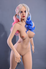 Harley Quinn Sex Doll