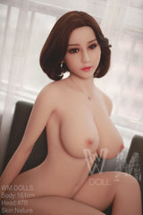 Sunstra: Thai Sex Doll
